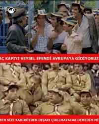 Fenerbahçe CAS Geyikleri