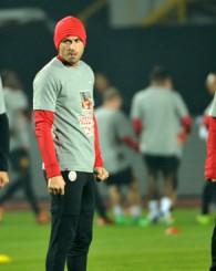 MP Antalyaspor-Galatasaray: 1-1 (Ziraat Kupası)