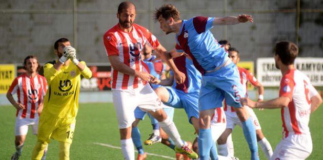 1461 Trabzon - Pendikspor: 2-1