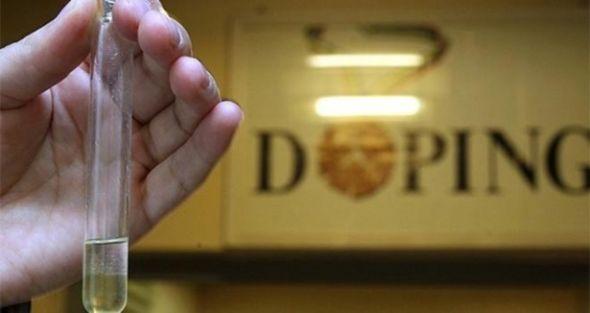 Akdeniz Oyunların da Doping Şoku