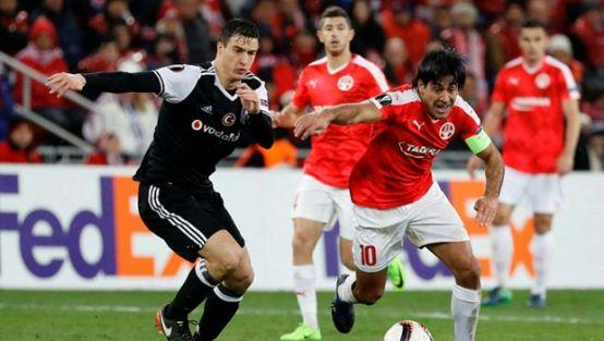 Beşiktaşlı oyuncuya Almanya'dan talip!