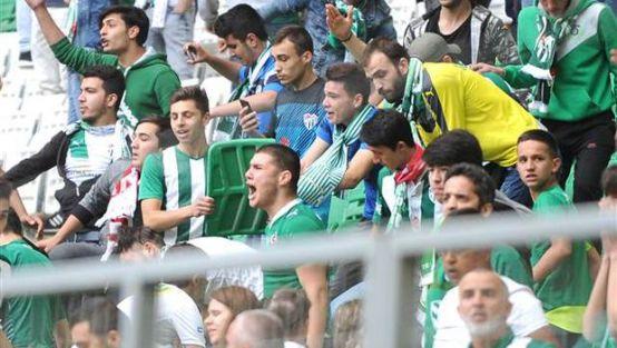 Bursaspor'u kader maçına o hazırlayacak
