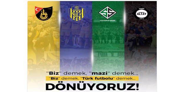 İstanbulspor'dan büyük beğeni alan paylaşım!