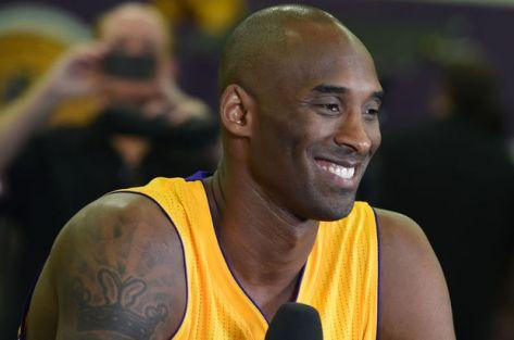 Kobe tarihe geçiyor!