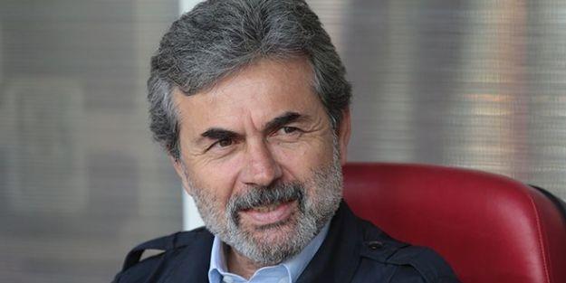 Konyaspor Başkanı'ndan Aykut Kocaman açıklaması