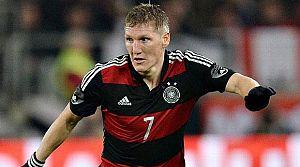 Almanya'da yeni kaptan Bastian