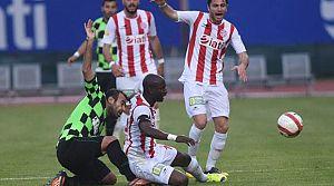 Antalya'nın Süper Lig inadı