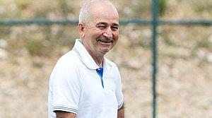 Antalyaspor'da taşlar yerine oturdu