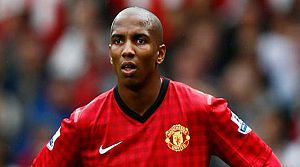 Ashley Young Galatasaray'a
