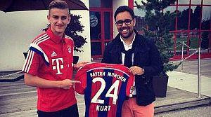 Bayern'den G.Saray'a transfer çalımı