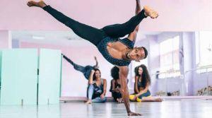 Break dans Olimpiyat sporu oldu