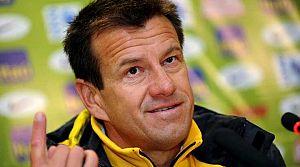 Brezilya'nn yeni hocası resmen açıklandı (Copa America ve FIFA Konfederasyonlar)