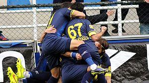 Bucaspor - Denizlispor: 3-2