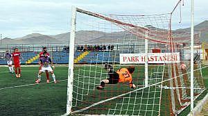 Elibol Sandiklispor - Manavgat Evrensekispor: 3-1