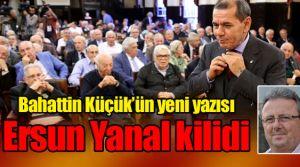 """Ersun Yanal kilidi"""