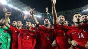 EURO 2016'da grubumuz belli oldu