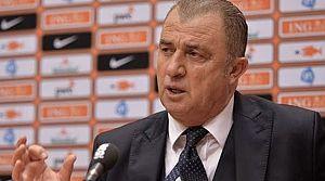 Fatih Terim ''Üç futbolcu beklentilerimin altında''