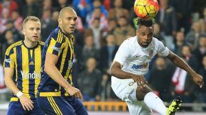 Fenerbahçe, Antalya'da dağıldı