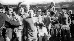 Futbol ve demans ilişkisi yeniden masada
