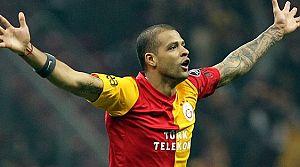 Galatasaray'a Melo müjdesi!