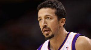Hidayet NBA'e geri dönüyor!