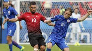 Hırvatistan - Türkiye maçı ne zaman saat kaçta hangi kanalda