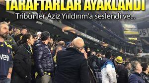 Kadıköy'de Ali Koç sesleri!