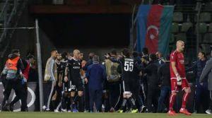 Karabağ, Avrupa Ligi maçını İstanbul´da oynayacak