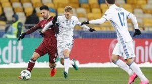 Kiev'de hakem katliamı: 6-0