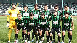 Kocaelispor, Amatör Lige düştü