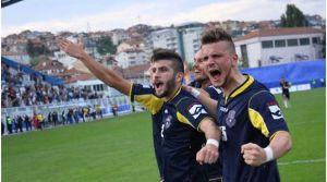 Kosova Türkiye'nin grubunda!