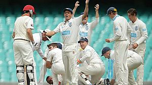Kriket topu, ünlü sporcuyu komaya soktu