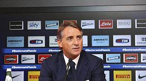 Mancini'nin Melo cevabı!