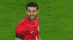 Milli maçta spikerden güldüren hatalar