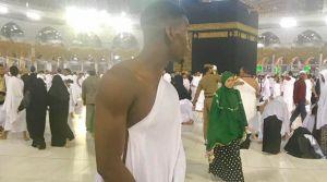 Pogba'dan Ramazan mesajı!
