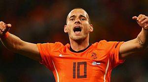 Sneijder'e kötü haber!