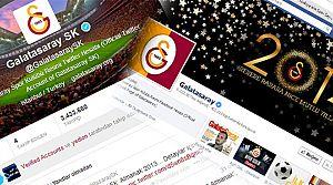 Sosyal medyada Galatasaray'a büyük tepki!