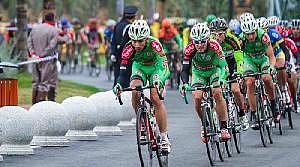Torku Şekerspor Bisiklet Takimi Çin'de 28 Kez Podyuma Çikarak Tarih Yazdi