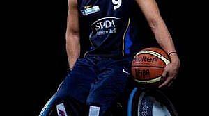 Yalova Ortopedikler Basketbol Kulübü Japon Horie Ile Görüşüyor