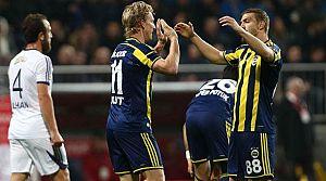 Zirvenin Paşa'sı Fenerbahçe