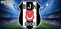 Beşiktaş 4 oyuncuyla sözleşme imzaladı!