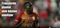 Bruma'da son dakika! Galatasaray ve transfer......