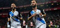 Emre Çolak, Deportivo'da 'en iyi' oyuncu...