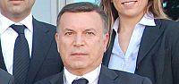 Eski TFF yöneticisi Erdal Tontu vefat etti