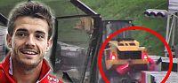 F1 sürücüsü hayatını kaybetti