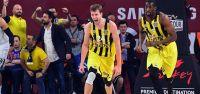 Fenerbahçe Avrupa şampiyonu!...