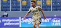 Filip Novak: 'Üstümüzdeki baskıyı attık'