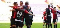 Gaziantep FK durdurulamıyor!...