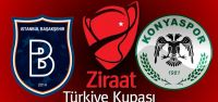 Konyaspor-Başakşehir maçı hangi kanalda...