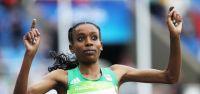 Rio'da 23 yıllık dünya rekoru kırıldı...